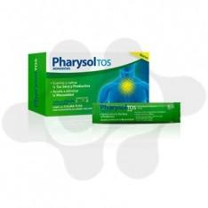 PHARYSOL TOS MONODOSIS 16 SOBRES 10 ML
