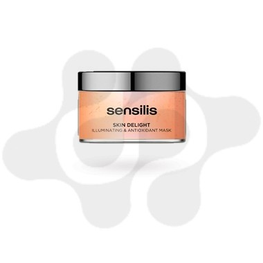 MASCARILLA SKIN DELIGHT VITAMINA C
