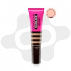 ULTRA FLUIDO MAKE-UP HONEY