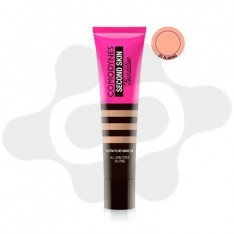ULTRA FLUIDO MAKE-UP ALMOND
