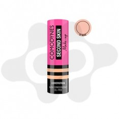 COVERSTICK SECOND SKIN MAKE-UP