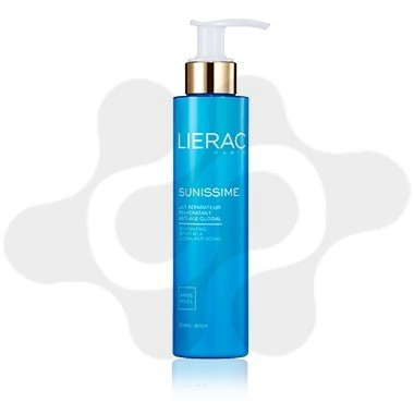 LIERAC SUNISSIME LECHE AFTER SUN CUERPO 150ML