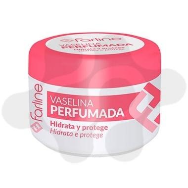VASELINA FARLINE PERFUMADA 15 ML