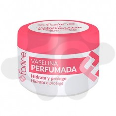 VASELINA FARLINE PERFUMADA 15 ML