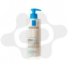 LIPIKAR SYNDET ANTI-IRRITACIONES LA ROCHE POSAY GEL- CREMA 400 ML