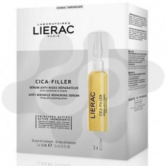 LIERAC CICA-FILLER SERUM ANTIARRUGAS 3 X 10 ML
