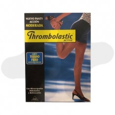PANTY THROMBOLASTIC ACC. DESCANSO T-SG BRONZE