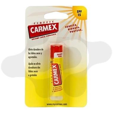 CARMEX STICK LABIAL SFP15