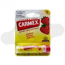 CARMEX STRABERRY BALSAMO LABIAL HIDRATANTE 4.25 G STICK