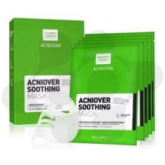 MARTIDERM ACNIOVER SOOTING MASK 25 ML X 10 U