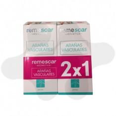 REMESCAR ARAÑAS VASCULARES 2X1