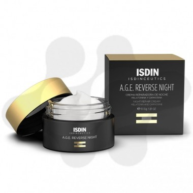 ISDINCEUTIC AGE REVERSE NIGHT 50ML