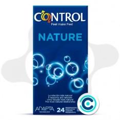 CONTROL NATURE PRESERVATIVOS 12 U