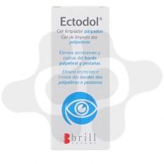 ECTODOL GEL LIMPIADOR 15 ML