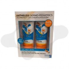 ANTHELIOS DERMO-PEDIATRICS DUPLO WET SKIN