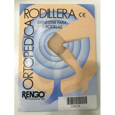 RODILLERA DURFLEX LASTIC T- L