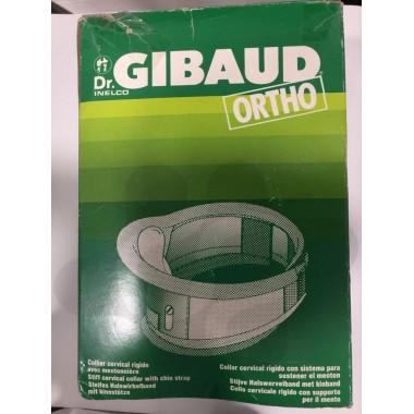 COLLARIN CERVICAL RIGIDO DR GIBAUD T-2