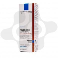TOLERIANE SENSITIVE UNIFIANT MEDIUM LA ROCHE POSAY 50 ML