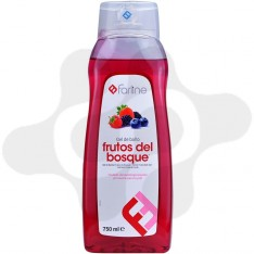 FARLINE GEL DE BAÑO FRUTOS DEL BOSQUE 750 ML