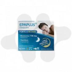 EPAPLUS SLEEPCARE MELATONINA RETARD CON TRIPTOFANO 60 COMPRIMIDOS