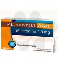 MELADISPERT FORTE 1.90 MG 60 COMPRIMIDOS RECUBIERTOS