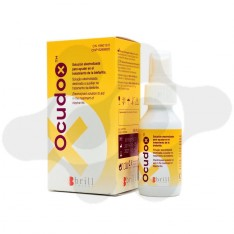 OCUDOX 60 ML