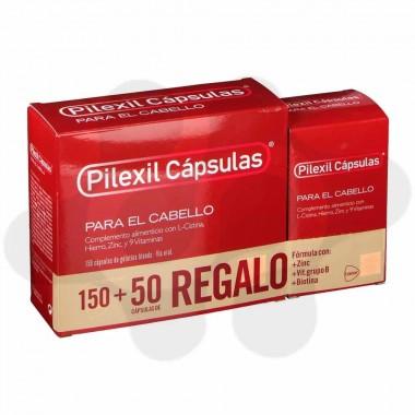 PILEXIL 150 CAPSULAS + 50 GRATIS