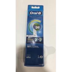 ORAL-B RECAMBIO PRECISION CLEAN 3UDS