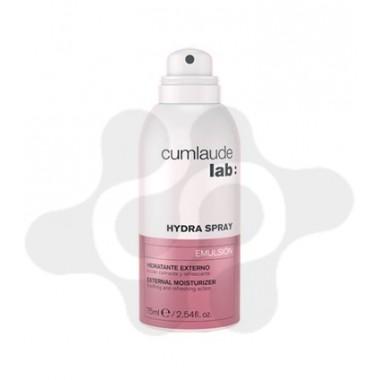 CUMLAUDE LAB: HYDRA SPRAY EMULSION 1 BOTELLA 75 ml