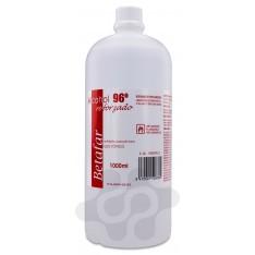 ALCOHOL 96º BETAFAR 1 FRASCO 1000 ML