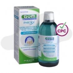 GUM PAROEX PREVENCION COLUTORIO 1 ENVASE 500 ml