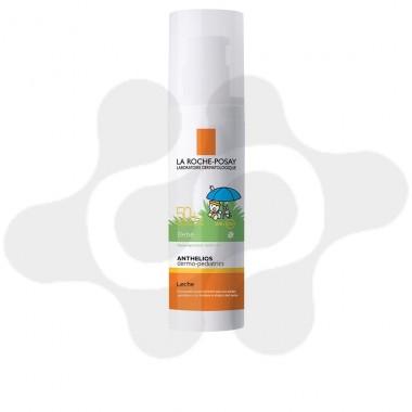 ANTHELIOS SPF 50 DERMOPEDIATRICS LOCION 1 ENVASE 50 ml