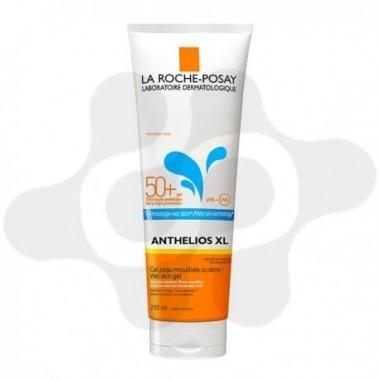 ANTHELIOS XL SPF 50+ GEL WET SKIN 1 ENVASE 250 ml