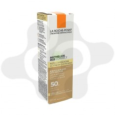 ANTHELIOS AGE CORRECT CC CREAM SPF 50 1 TUBO 50 ml