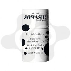 COMODYNES SOWASH LIMPIADOR PURIFICANTE 1 STICK 25 g