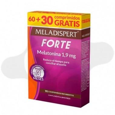 MELADISPERT FORTE 60 + 30 COMPRIMIDOS RECUBIERTOS PACK AHORRO