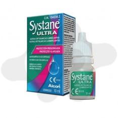 SYSTANE ULTRA GOTAS OFTALMICAS LUBRICANTES 1 ENVASE 10 ml