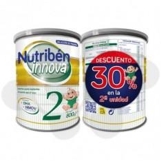 NUTRIBEN INNOVA 2 800 G 2 UNIDAD 30%