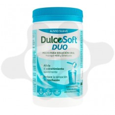 DULCOSOFT DUO POLVO PARA SOLUCION ORAL 1 ENVASE 200 g