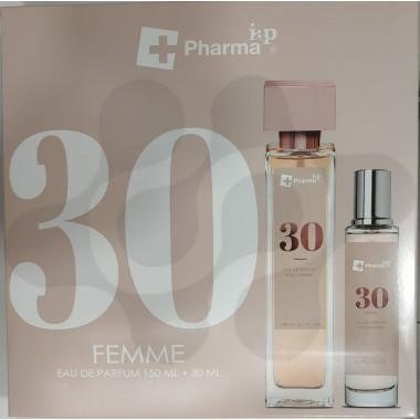 IAP PHARMA POUR FEMME ESTUCHE Nº 30 150 ML+30 ML