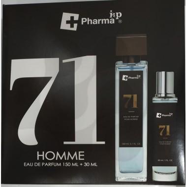 IAP PHARMA POUR FEMME ESTUCHE Nº 71 150 ML+30 ML